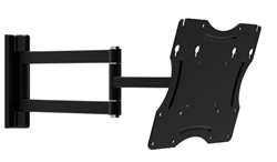 "Basic Dual Articulated Mount 15"" - 32"""