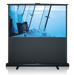 "Cyber Portable Series - 80"" Pull-Up (16:9)"