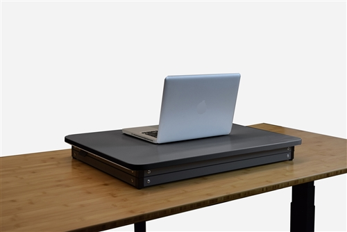 Changedesk Mini Sit To Stand Desk Riser For Laptops