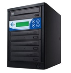 Gold Series 3 Copy DVD/CD Duplicator (Black)