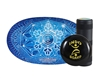 Indo Board Original Training Pack (Snowflake) w/ Roller & Cushion