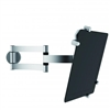 Rocelco TWM Dual Articulated Tablet Wall Mount