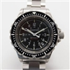 Marathon Diver's Automatic with Stainless Steel Bracelet (NGM) - WW194006BRACE