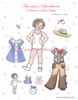 """America's Sweetheart"" Paper Doll"