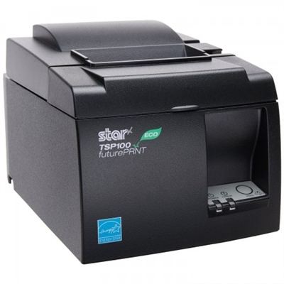 Star LAN Thermal Receipt Printer