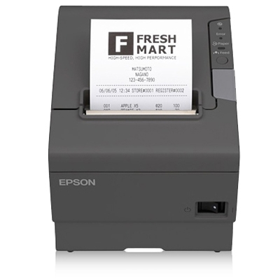 Epson - T88V - Thermal Printer