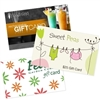 Standard Gift Card - 100 Cards