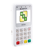eProcessing Network MP200 Terminal | v4| WIFI Bluetooth USB | EMV | White