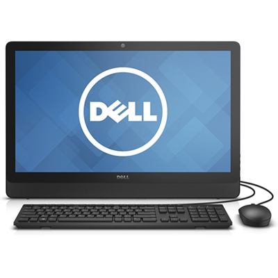 Dell - 19.5 inch all in One Touch Screen