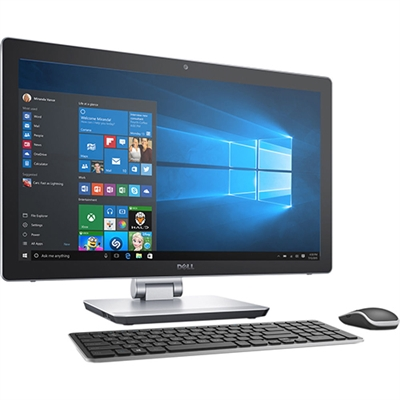 Dell - 24 inch all in One Touch Screen