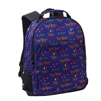 Backpacks, Tek Trek