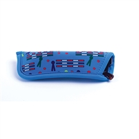 Neoprene Reader Eyeglass Cases, Rails & Ribbons
