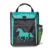 Lunch Sack, Galloping Horse