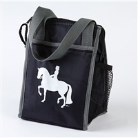 "Lunch Sack, 5.5"" x 7"" x 10"", Dressage"