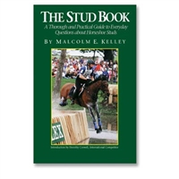 """The Stud Book"" by Malcolm Kelley"