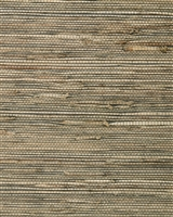 Brown Blend Tightweave Jute Grasscloth