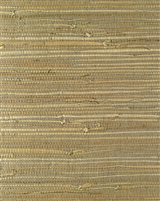 Khaki Natural Rushcloth Wallcovering