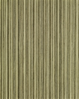 vertical string brown blend textile wallcovering