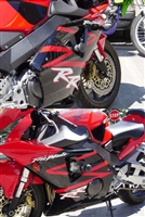 CBR 929 and 954 - Frame Slider