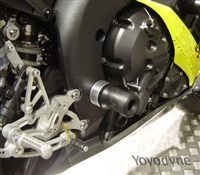 Yamaha R1  Engine Slider