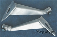 Mille 04 fairing Stay Bracket