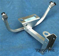 999 03/04 Upper Fairing Stay Bracket