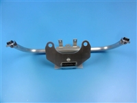 Honda CBR 600rr 13- Front Stay Bracket for Carbon Duct