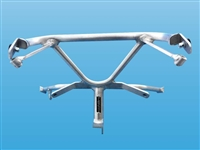 Kawasaki 250 Ninja Fairing Stay Bracket