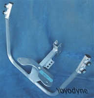Kawasaki ZX 6r 98-02 fairing Stay Bracket