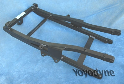 ZX 10R 04-05 Subframe