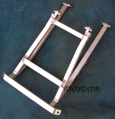 GSXR 600 750 1000(2000 series) rear sub frame