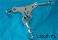Suzuki GSXR 1000 09-15 Fairing Stay Bracket
