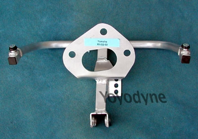 Yamaha R1 02-03 Fairing Bracket