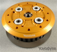 MV 1000 Slipper Clutch