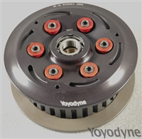 R1 06 and FZ1 07- Slipper Clutch