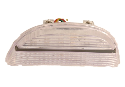 Honda CBR 954 02-03 Sequential Integrated Tail Light