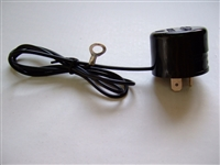 Adjustable Flasher 12V-2 Pin