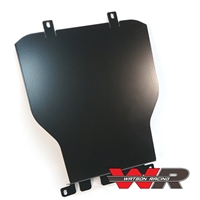 2015 Cobra Jet Drag Race Center Stack Panel 15-16