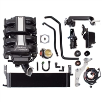Supercharger, Stage 3 - Profesional Tuner Kit, 2005-2009, Ford, Mustang, 4.6L 3V, Without Tuner