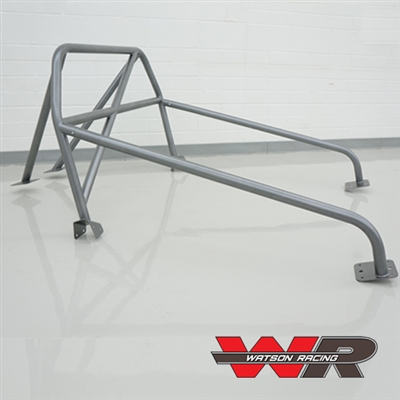 6-Point Bolt-In Roll Bar Mustang (2005-14)