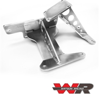 S197-S550 COYOTE SOLID ENGINE MOUNT - Watson Racing
