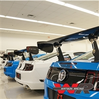 MUSTANG G-STREAM WING MOUNTS