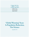'Global Warming' Scare Is Population Reduction, Not Science PDF