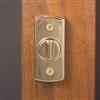 Storm Door Keyed Deadbolt Set Free Shipping