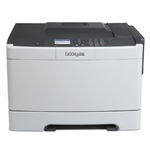 Lexmark CS410dn Color Duplex Laser Printer