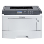 Lexmark MS517dn Laser Printer