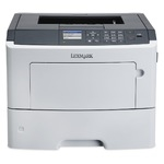 Lexmark MS617dn Monochrome Duplex Printer
