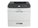 Lexmark MS810dn 40G0110 Monochrome Duplex Laser Printer