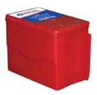 Pitney Bowes Postage Meter DM100i/DM200L/P700 - Red Ink Cartridge Generic