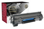HP CB435A (HP 35A) Extra High Yield 2.2K Black Toner Remanufactured